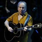 Paul Simon at the BAM